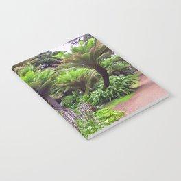 Prehistoric Tree Ferns Notebook