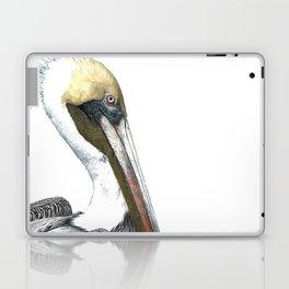 Pelican Portrait Laptop & iPad Skin