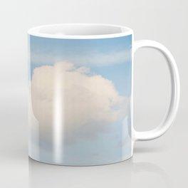 Fluffy Cloud Coffee Mug