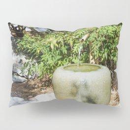 Japanese garden 6 Pillow Sham