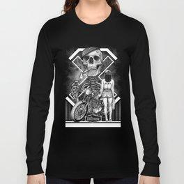 Winya No. 38 Long Sleeve T-shirt