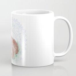 As The Deer Coffee Mug