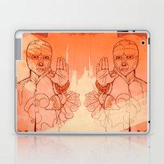 Santo Laptop & iPad Skin