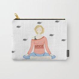 Namasté! 2 Carry-All Pouch