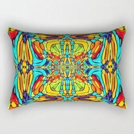 PATTERN-418 Rectangular Pillow