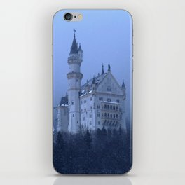Neushweinstein Castle iPhone Skin