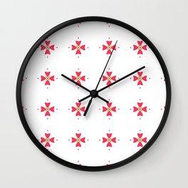 Gentle Love Wall Clock
