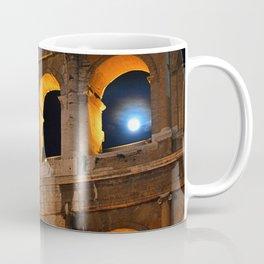 Coliseum Coffee Mug