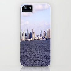 Good Morning San Diego  iPhone (5, 5s) Slim Case