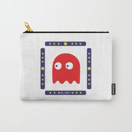 Blinky Just Arrived! Carry-All Pouch