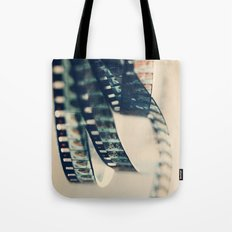super 8 film Tote Bag