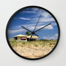 Zakynthos I Wall Clock