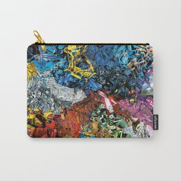 The XMen Carry-All Pouch