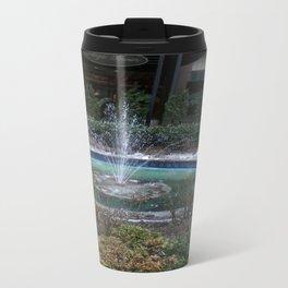 Metropolis Fountain Travel Mug