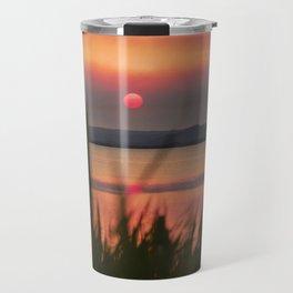 Canton Beach NSW Bushfire Travel Mug