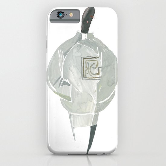 MeN!) iPhone & iPod Case