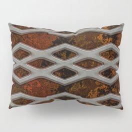 mesh on granite  Pillow Sham