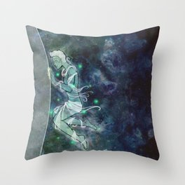 Endymion Fell Throw Pillow
