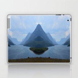 Mirrored Landscape Laptop & iPad Skin