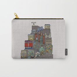 Townscape Carry-All Pouch