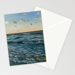 Pinery #4 Stationery Cards