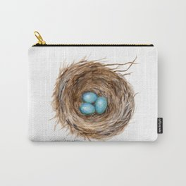 Life is Fragile by Teresa Thompson Carry-All Pouch