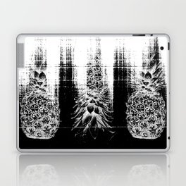 Anatomy of a Pineapple Laptop & iPad Skin