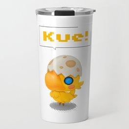 Chocobo Travel Mug