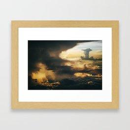 Asia 1 Framed Art Print