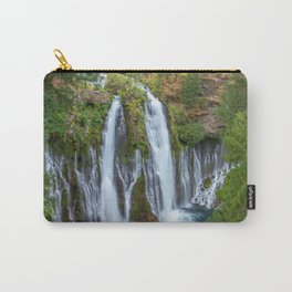 Burney Falls Carry-All Pouch