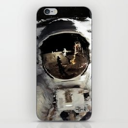 Last Contact iPhone Skin