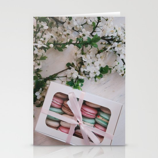 pretty things Stationery Cards