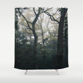 Haines Falls #03 Shower Curtain