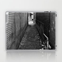 ...any path will take you there... Laptop & iPad Skin