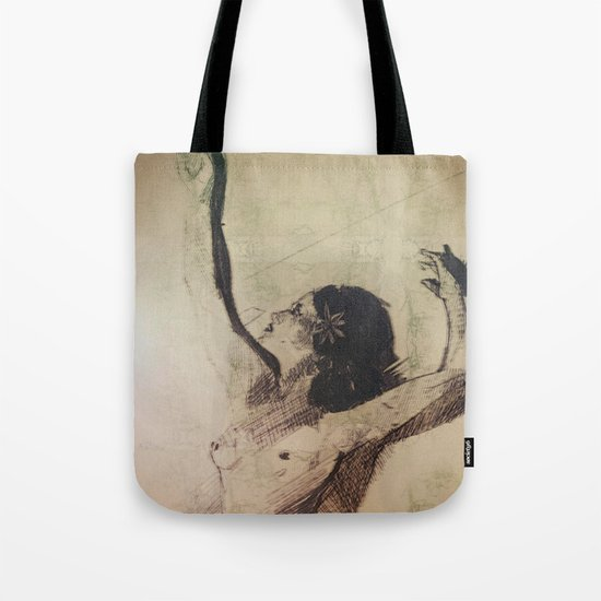 Wildest Moments  Tote Bag