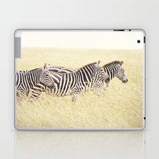 trois::kenya Laptop & iPad Skin