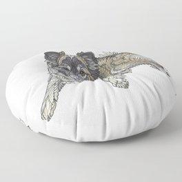 Luna Floor Pillow