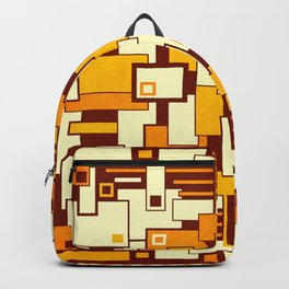C13D GeoAbstract Backpack