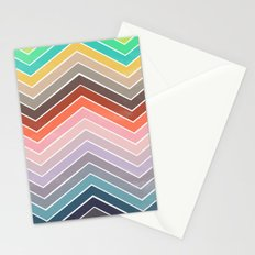 journey 2 sq Stationery Cards