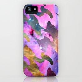 Tessellation1  iPhone Case