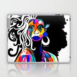 HALF NATURAL Laptop & iPad Skin