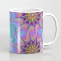 meditation Mugs featuring Meditation by David Zydd