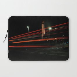 NCSU Memorial Bell Tower Laptop Sleeve