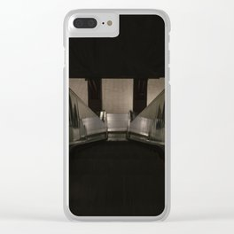 Montreal Clear iPhone Case
