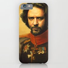Russell Crowe - replaceface iPhone 6s Slim Case
