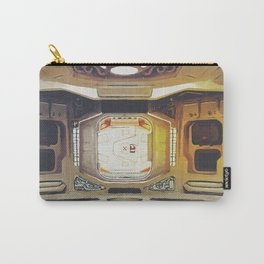 Symmetry Carry-All Pouch