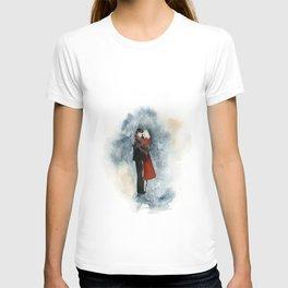 Love Story n.4 - The Hug T-shirt