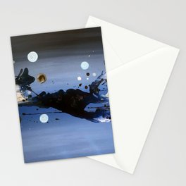 the big blue Stationery Cards