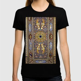 SICILIAN ART DECO T-shirt