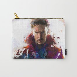 Mr Dr Strange Carry-All Pouch